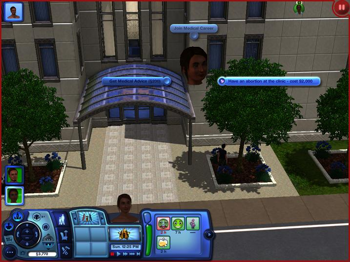 download game android the sims 3 apk+data mod