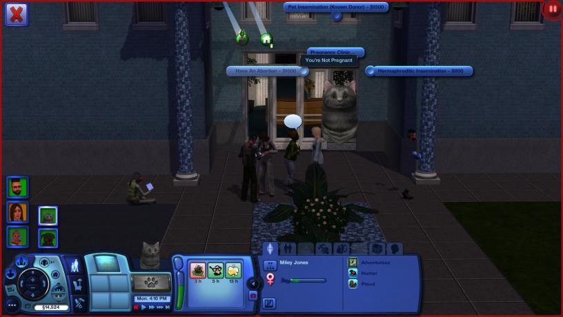 Sims 2: The Grim Reaper Woo Hoo. Sims 2: The Grim Reaper Woo Hoo