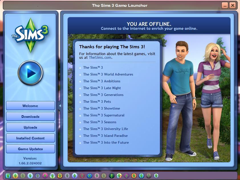 from Davis sims 3 online dating funktioniert nicht