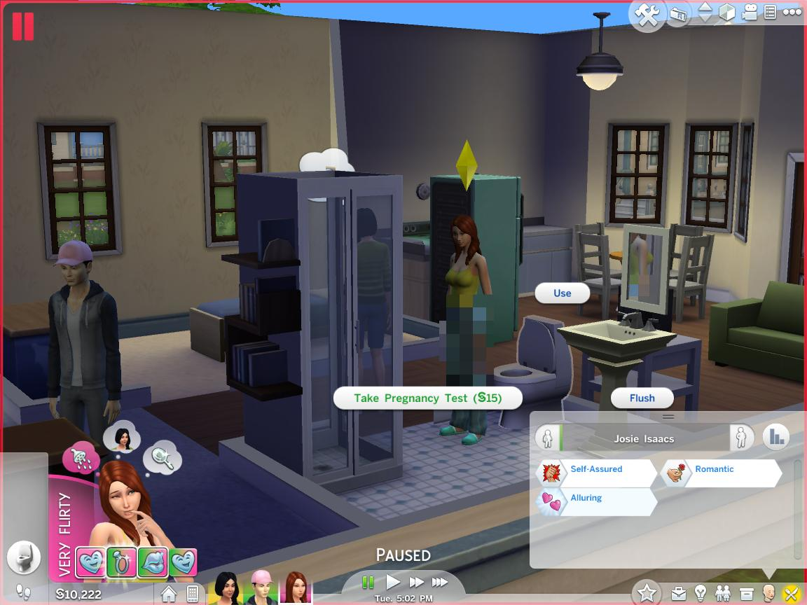 Teen Pregnancy Sims 4 The Best Way To Get Rid Of Acne
